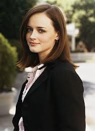 Rory Gilmore Hairstyle