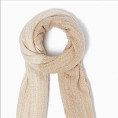 Super soft wrap/scarf, tan So soft and cozy. It's a wrap. It's a scarf. It's super cute. Measures 78 inches long by 42.5 wide, it's perfect to toss over your outfit and go! Accessories Scarves & Wraps