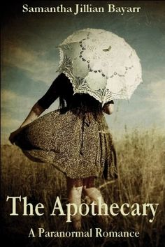 The Apothecary (Mystery/Romance) « LibraryUserGroup.com – The Library of Library User Group