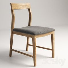 GRAMERCY HOME - DYLAN CHAIR 442.009