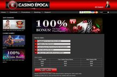 Epoca online casino opposing viewpoints gambling book