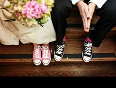 mint converse with tuxedo - Google Search