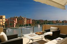 Luxury Penthouses for Sale in Sotogrande, San Roque