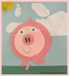 Three Little Pig Projects