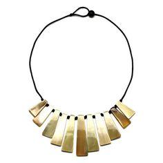 Horn Necklace - HN056
