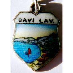 Cavi di Lavagna, Italy - Coastal Scene Travel Charm