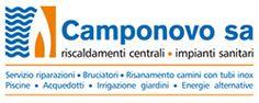 Impianti Sanitari Camponovo SA, Rivera, Impianti sanitari, Riscaldamento, Bruciatori, Energie Alternative, Caldaie, Pellets, Climatizzatori, Camini