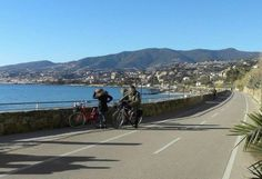 """The Independent: """"Le spiagge della Liguria sono tra le più belle d'Europa"""""""