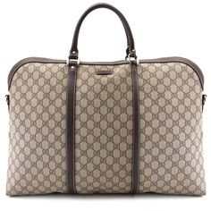 Courrier soft GG Supreme duffle bag   Fashion Accessories   Pinterest   Duffle  bags, Supreme and Gucci 6a9e437720b