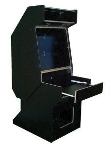 1000 images about arcade diy on pinterest arcade machine retro arcade and cabinets. Black Bedroom Furniture Sets. Home Design Ideas