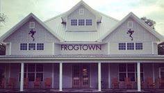 Located in North Georgia, Frogtown Cellars is a premier vineyard & winery known for our award-winning wines and elegant weddings. Now in South Georgia too!