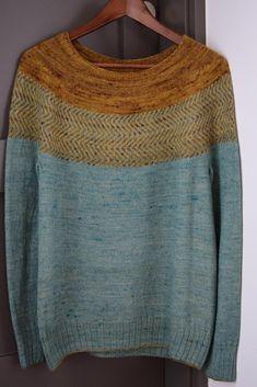 Ravelry: Myrrine pattern by Zsuzsanna Orthodoxou Knitting Designs, Knitting Projects, Crochet Patterns For Beginners, Knitting Patterns, Knit Crochet, Crochet Hats, Ravelry, Knitwear, Creations