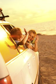 Family vacations can be stressful. Here's how to make them great.