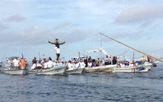 Honores al Cristo Negro de Campeche - El souvenir