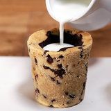 Milk-and-Cookie Shots.