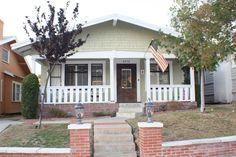 2878 Fir St., San Diego, CA 92102. 3 bed, 1 bath, $699,999. Gorgeous craftsman h...