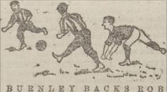 Lancashire Senior Cup, Burnley Express, 1893