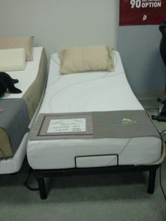 Brand NEW Memory Foam/Gel Plush/Firm Twin XL Mattress w/ Adjustable Base ONLY $899!!!!!! Warranty- AS IS (Discontinued Model) At MATTRESS CITY (Everett Store) !! LAST ONE! 425-355-7378