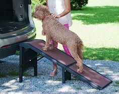 Pet Gear Free-Standing Pet Ramp