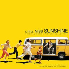 "The Winner Is (From ""Little Miss Sunshine"") - DeVotchKa"
