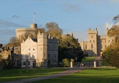 See Windsor Caste in a Day