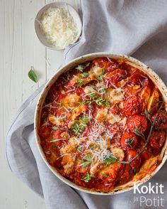 Food Crush, Cooking Recipes, Healthy Recipes, Vegan Meal Prep, Daily Meals, How To Cook Pasta, Pasta Dishes, Food Inspiration, Food Photography
