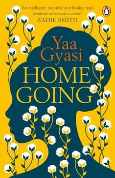 March 2018 Bayside Book Club AND Extravagant Readers Book Club. Homegoing by Yaa Gyasi. The National, National Book Award, Instagram Challenge, Penguin Books, Black History Month, Die Weiße Massai, The Descendants, Books To Read, My Books