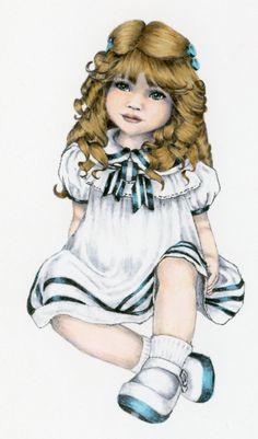 Lizzie by Sugar Nellie