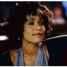 """""""I don't trust discipline. I know, at that crucial moment, I'd cop out"""". Whitney Houston from The Bodyguard"""