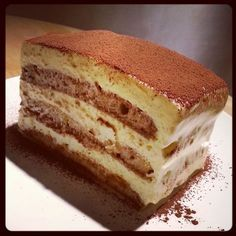Best Tiramisu Recipe Ever!