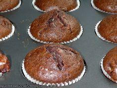 Muffinki zamieszane łyżką - proste, szybkie i smaczne! Food And Drink, Cooking Recipes, Cookies, Breakfast, Cake, Crack Crackers, Morning Coffee, Food Cakes, Biscotti
