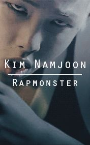 BTS | Bangtan | Rap Monster | Danger