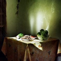 Photographer Eugenia Maximova believes that Balkan kitchens convey a tangible sense of the region's lost identity, the inevitable legacy…