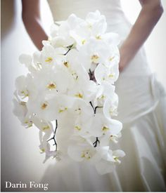 Orchid Bouquet.