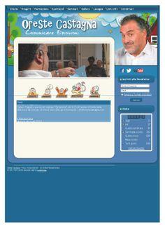 www.orestecastagna.com