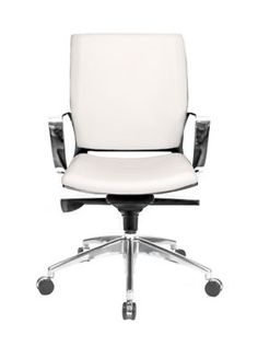 Shop Staples® for At The Office 11 Series Alterna Leather Conference Chair , White. Enjoy everyday low prices and get everything you need for a home office or business. Staples Rewards® members get free shipping every day and up to 5% back in rew