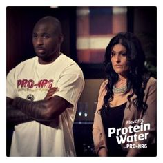 On Shark Tank.   #Protein #fitlife #teamPRONRG #ProteinUp #instagood #doMogul #sharktank #entrepreneur #EntrepreneurLife #RiseandGrind #GetThirsty #ProteinWater #HighProtein #Hydrate #fitfam #drinkclean #eatclean #health #healthydrink #snack #IGfitness #eatforabs #drinkforabs #lifestyle #fuelyourambition #nolimits #regretfree #wednesday #fitmotivation #cleaneats #nom
