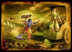 Mahabharata in 36 verses