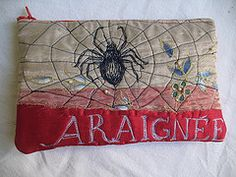 embroidery from tara badcock