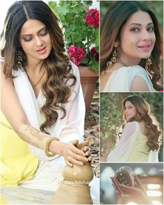 Jennifer Winget as Zoya Siddiqui in Bepanaah Preety Girls, Jennifer Winget Beyhadh, Tashan E Ishq, Indian Tv Actress, Looking Gorgeous, Beautiful, Jennifer Love, Girls Dpz, Indian Designer Wear