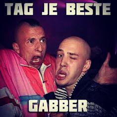 On instagram by hardcore_lichtfabriek #gabber #gabbermadness (o)  Een #GABBER is een hakker EN je makker! #TAG JE BESTE GABBER MET WIE JE 22 JANUARI WIL KOMEN HAKKEN!!! #22jan #HARDCORE #DeLichtfabriek #Haarlem #HDC #PAYLESS #PARTYMORE #TAGGEN = #HAKKEN