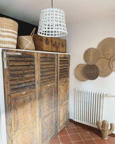 Instagram Old Furniture, Divider, Room, Instagram, Home Decor, Bedroom, Decoration Home, Room Decor, Rooms