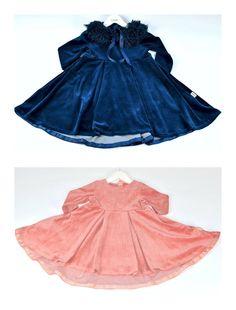 Buboo Luxury Velours Dress. Stylish Kids Clothes, Buboo style, Kids Fashion, Girl Dress, Girl Clothes, Luxury Cloth, Buboo Luxury, Dress to impress.