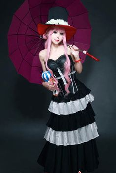 Details about Anime Perona cosplay costume set Cosplay Outfits, Cosplay Girls, Cosplay Costumes, Cosplay Ideas, Cosplay Kawaii, Cosplay Anime, One Piece Luffy, One Piece Anime, Amazing Cosplay