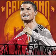 😍😍 Juventus Fc, Cristiano Ronaldo, Cool, Champion, Movie Posters, Character, Film Poster, Lettering, Film Posters