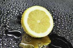 Beyond Zesty: 10 DIY Home Uses for Lemons chrome