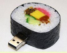 sushi usb