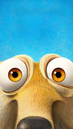 Ice Age: Collision Course Phone Wallpaper - My best wallpaper list Disney Phone Wallpaper, Cartoon Wallpaper Iphone, Iphone Background Wallpaper, Wallpaper 2016, Wallpaper Samsung, Phone Screen Wallpaper, Cute Wallpaper For Phone, Movie Wallpapers, Cute Cartoon Wallpapers