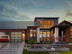 Tesla's new Solar Roof, and Powerwall 2, could move residential power generation to the next level.