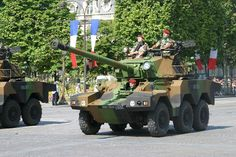 ERC-90 Sagaie (essence)